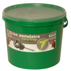Isolateur Annulaire Easy à vis S/120