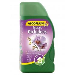 Engrais orchidées - 250ml