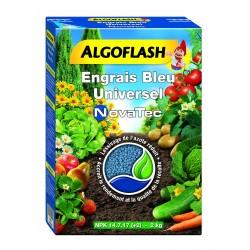 Engrais bleu universel novatec® - 2kg