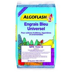 Engrais bleu universel - 20kg