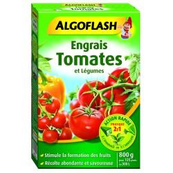Engrais tomates et légumes action rapide - 800g