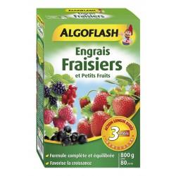 Engrais fraises et petits fruits action prolongée - 800g